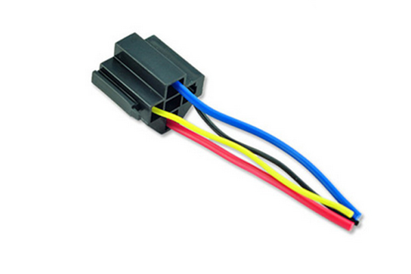 ASRLYH / RELAY HARNESS WITH 12