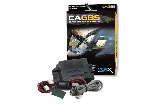 CAGBS / GLASS BREAK SENSOR