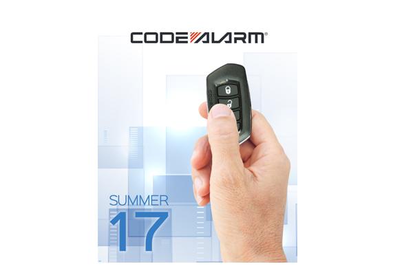 LTCS8017V1 / CODE ALARM CATALOGUE 2017-18