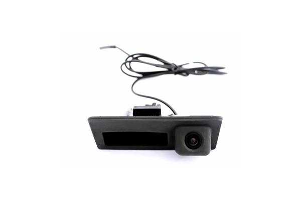 CAD-05T / Audi Trunk A4/Q5 Camera