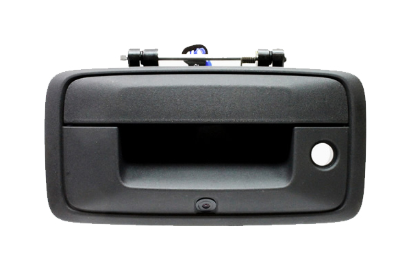 CGM-01S / Silverado & Sierra 1500 Tailgate Handle Camera 2015 - 2017