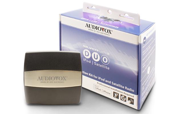 ADUO103AVW / AUDI / VW SILVERLINE DUO