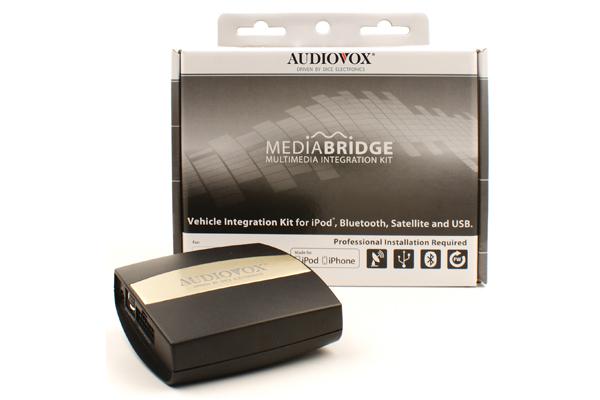 AMB1100TOY / TOYOTA MEDIABRIDGE