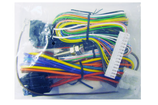 503HARNESS / HARNESS PACK FOR 503 STARTERS