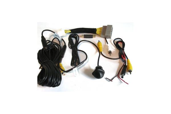 FCCJ300 / 2011-14 CHRYSLER 300/300C CAMERA & INTEGRATED HARNESS