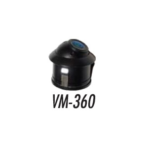VM360 / MULTI ANGLE CAMERA FRONT/REAR VIEW