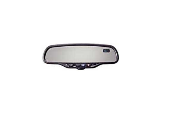 GENK6A / AUTO DIMMING MIRROR W/ONSTAR/COMP./MIC.