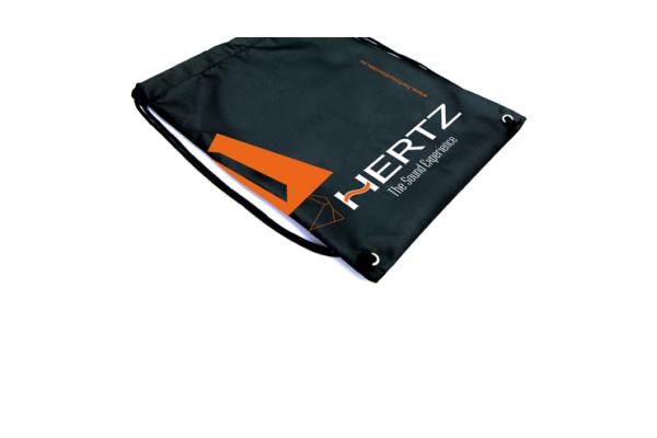 90610002 / HZ DRAWSTRING BAG.2 - 420D Nylon Sportsbag 3