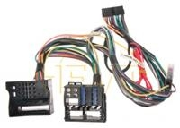 BMWFPAMK / PARROT HARNESS FOR BMW VEHICLE