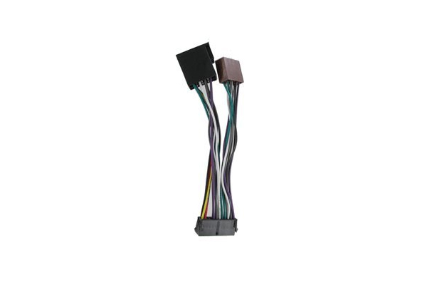 MOLEX-ISO / AMK HARNESS TO ISO HARNESS CONVERTER