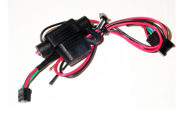 ADSHRNRSRFC1 / HARNESS USEDTO PLUG AN2300 INTO ADSALCA  (10 pk)