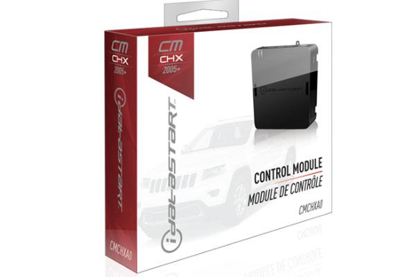 CMCHXA0 / IDATASTART CHX REMOTE START CONTROL MODULE