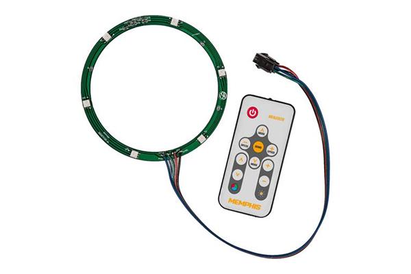 16-MXALEDCTR / RF Remote for MXA LED Kits