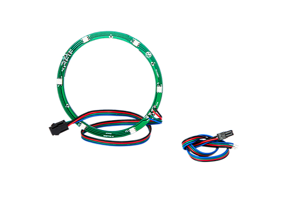 16-MXALEDSB1 / 1 LED ring for MXA sub