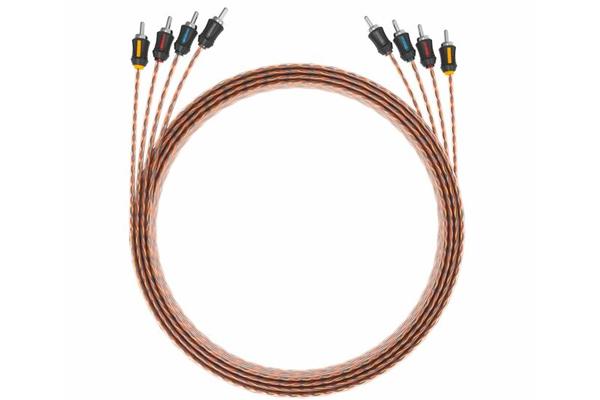 ETP-17.4 / 17' 4 Channel Interconnect