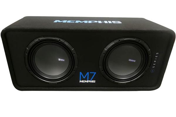 M7E12D1 / Dual 12