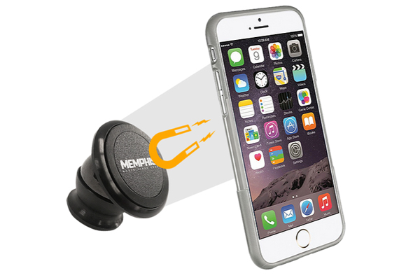 MMD1 / Magnetic Phone Mounting Device