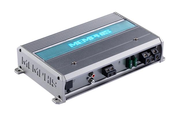 MXA600.1M / 600x1 at 1 Ohm Marine Amplifier