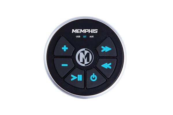 MXABTRX / Bluetooth controller w/Aux and USB