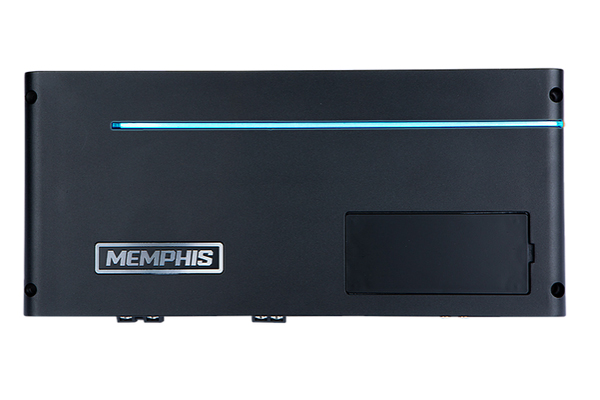 PRXA1500.1 / 1500x1 at 1 Ohm PR Amplifier