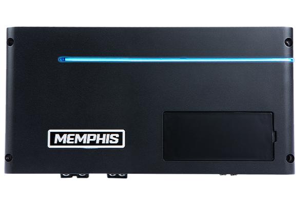 PRXA300.2 / 150x2 at 2 Ohm PR Amplifier