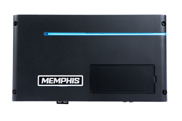 PRXA600.1 / 600x1 at 1 Ohm PR Amplifier