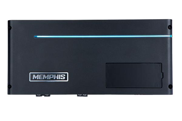 PRXA700.5 / 75x4 + 400x1 at 2 Ohm PR Amplifier