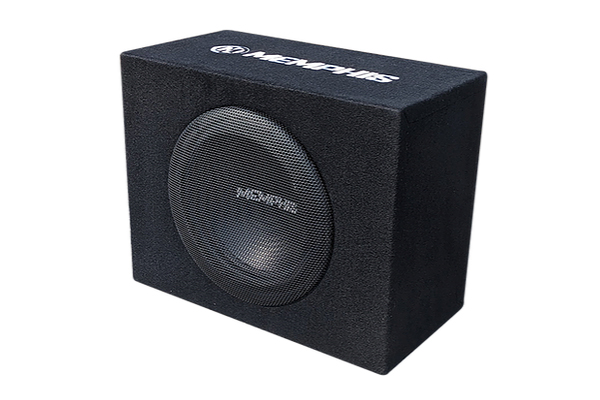 SRX08SP / SR Amplified 8