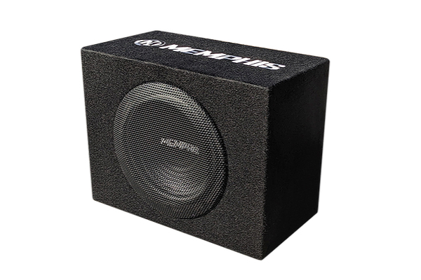 SRX10SP / SR Amplified 10