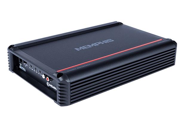 SRX1200D.1 / 1200x1 at 1 Ohm SR Amplifier