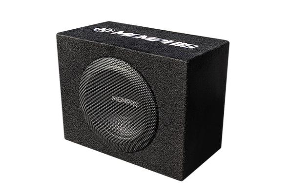 SRX12SP / SR Amplified 12