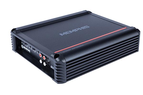 SRX150.2 / 75x2 at 2 Ohm SR Amplifier