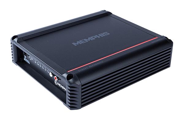 SRX500D.1 / 500x1 at 2 Ohm SR Amplifier