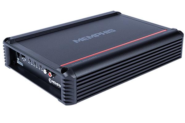 SRX750D.1 / 750x1 at 2 Ohm SR Amplifier