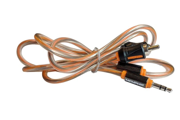 UTPF-35R12 / 12 ft. 3.5mm to RCA Interconnect