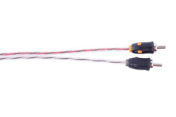 UTPF-35R3 / 3 ft. 3.5mm to RCA Interconnect