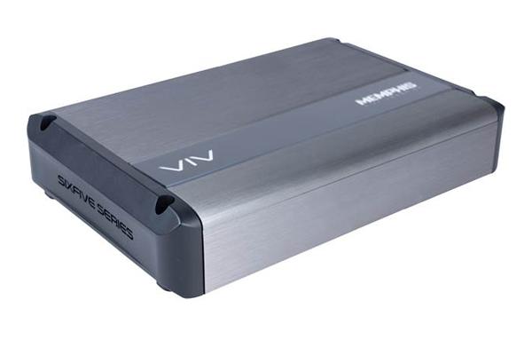 VIV1500.1V2 / 1500x1 at 1 Ohm VIV DSP Amp