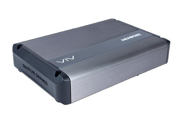 VIV400.4V2 / 100x4 at 2 Ohm VIV DSP Amp