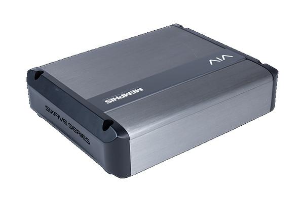 VIV750.1V2 / 750x1 at 1 Ohm VIV DSP Amp