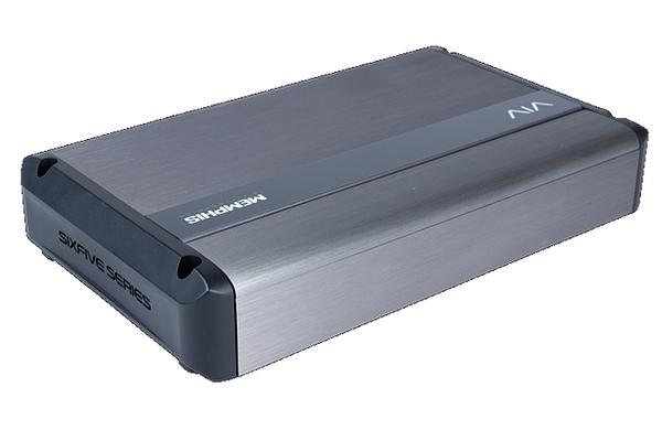VIV750.6V2 / 125X6 at 2 Ohm VIV DSP Amp