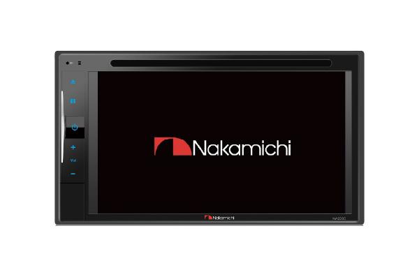 NA2300 / 2 DIN DVD,6.2
