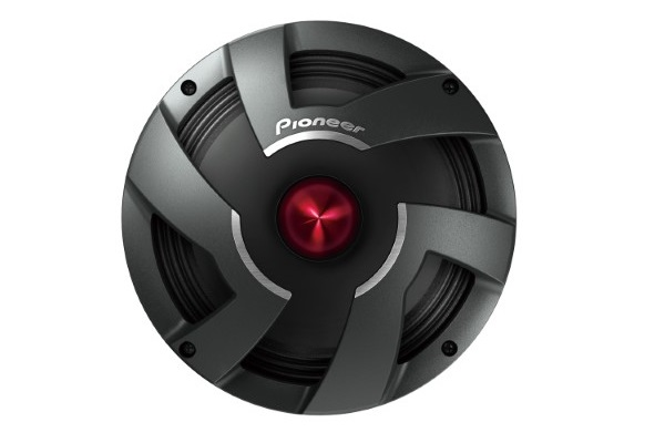"TS-M800PRO / PRO - 8.0"" PIONEER OPEN SHOW MID/WOOFER"