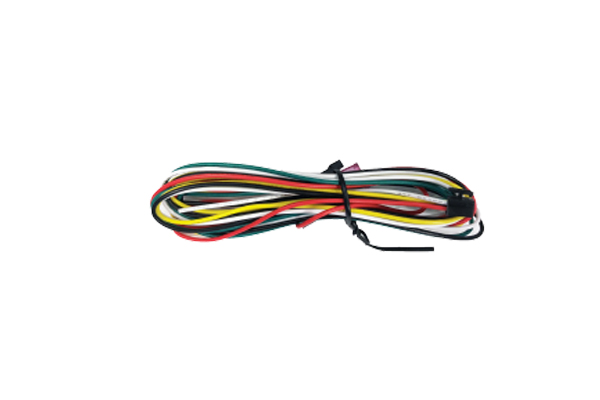 LC-1 / OPTIONAL HARNESS FOR LOW CURRENT VEHICLES