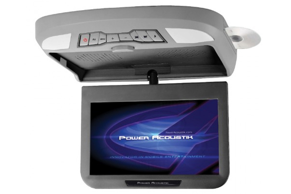PMD-102X / ceiling mount DVD combo w/10.2'' LCD
