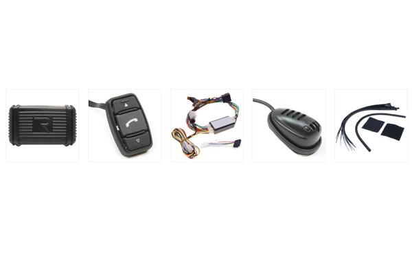 2507504HN6 / HONDA/ACURA CONVERSE BLUETOOTH COMPLETE KIT