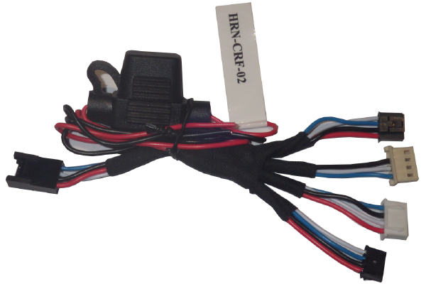 HRN-CRF-02 / Smart Control Antenna Cable adapter for compatibility to various remote starters