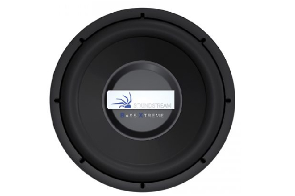 BXW-124 / 2,400W 12″ Bass Xtreme Series Subwoofer