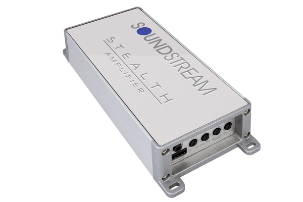 SM4.1000D / 4 CH STEALTH MARINE AMPLIFIER