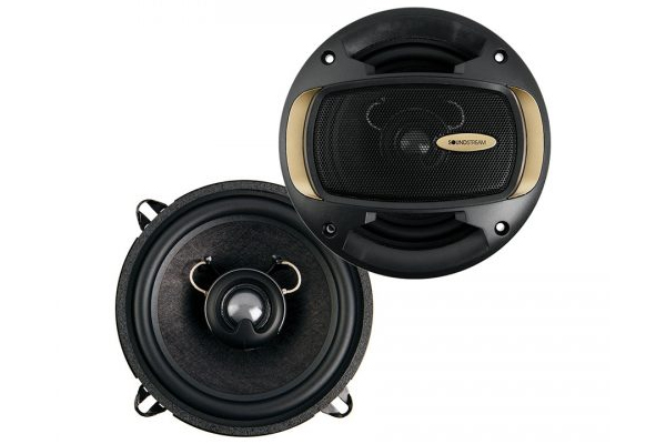 "SS.502 / Spectrum Series 5"" 2-Way Coaxial Full Range Speakers"