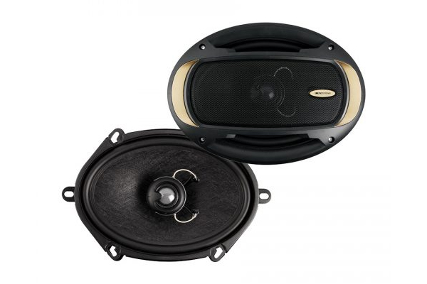 "SS.572 / Spectrum Series 5″x7"" 2-Way Coaxial Full Range Speakers"